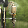 Steam Whistle by Victor Lord Denovan