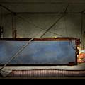 Steampunk - Sleep Like The Dead 1927 by Mike Savad