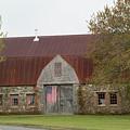 Stone Barn Farm by Jeff Folger