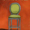 Stool Sample 2 by Leah Saulnier The Painting Maniac