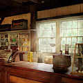 Store - The Country Store by Mike Savad