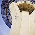 Stratosphere Jumper, Las Vegas by Tatiana Travelways