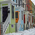 Stratton Place by Bob Doucette