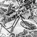 Street Cycles by Jorgo Photography - Wall Art Gallery
