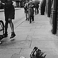 Street Games by Thurston Hopkins