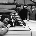 Street Legal Beatle by Express Newspapers