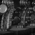 Strings Series 48 by David Morefield