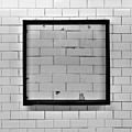 Subway Tile Art by Rob Hans