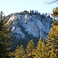 Suicide Rock - Idyllwild by Glenn McCarthy Art and Photography