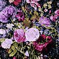 Summer Bouquet by Susan Maxwell Schmidt