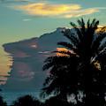 Summer Clouds by Susan Molnar