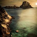 Summer In Ibiza by Vincenzo Romano