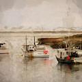 Summer On Cape Cod Xxxiv by Tina Baxter