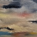 Summer Rain                 4919 by Cheryl Nancy Ann Gordon
