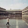 Summer Rain by Maria Reverberi