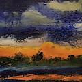 Summer Storms         4819 by Cheryl Nancy Ann Gordon