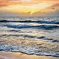 Summer Sunrise by Debra and Dave Vanderlaan