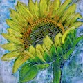 Sunflower Happiness by Amy Stielstra