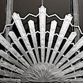 Sunrays Sunburst Art Feature by Marilyn Hunt