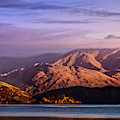 Sunrise At Lake Wanaka by Scott Kemper