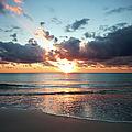 Sunrise In Miami by Tovfla