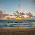 Sunrise Kailua Beach by Mark Duehmig