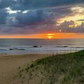 Sunrise On The Last Day by Lora J Wilson