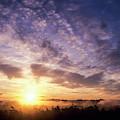 Sunrise Sky by Robert Potts