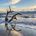 Sunrise Splash by Debra and Dave Vanderlaan