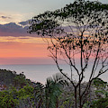 Sunset From Hotel Issimo by Darylann Leonard Photography