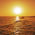 Sunset In Costa Adeje by Sun Travels
