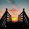 Sunset Magic by Jaylee Coates