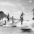 Surf Stunts by Keystone