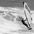 Surfer by Mark Starren