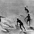 Surfing Derby by Fox Photos