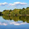 Susquehanna River by Christina Rollo