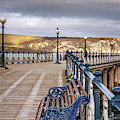 Swanage Pier by Framing Places