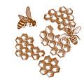 Sweet Honey Bee by Heather Applegate