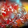 Swim by J Vincent Scarpace