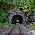 Sykesville Rail Tunnel by Mark Dodd