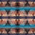 Symmetric Image Pattern 11 by Walter Neal