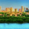 Tampa, Florida by Pixabay