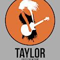 Taylor Swift by Naxart Studio