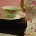 Tea Party Time by Pamela Walton