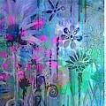 Teal_purple_501_kjp by Kasey Jones