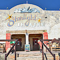 Terlingua Starlight Theatre2 by Tod and Cynthia Grubbs