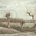 Tetards  by Vincent van Gogh