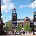 Texas Live New Rangers Ballpark 070219 by Rospotte Photography