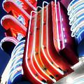 Texas Neon Dallas Texas 040219 by Rospotte Photography