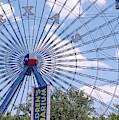 Texas Star Fair Park Dallas Texas 080319 by Rospotte Photography
